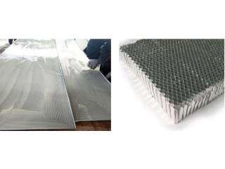 铝蜂窝净化板 (手工)