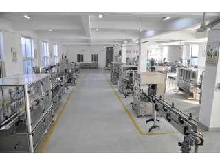 纳米净化板用于海产品车间